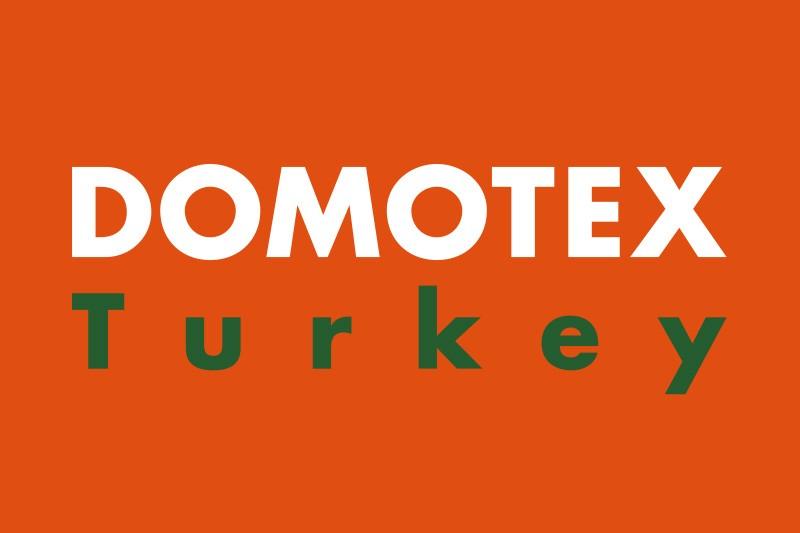 DİLEK HALI DOMOTEX TÜRKİYE FUARINDA